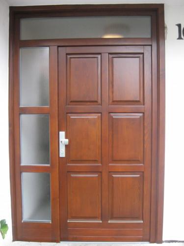 vchodové dvere 4